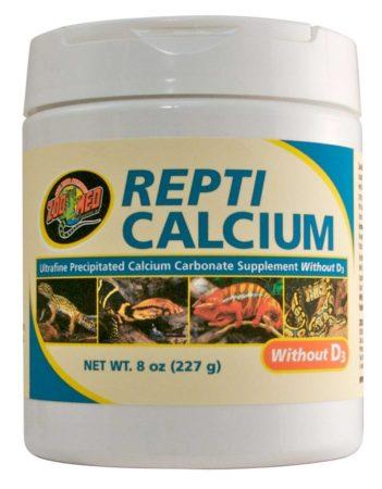 Repti Calcium® without D3