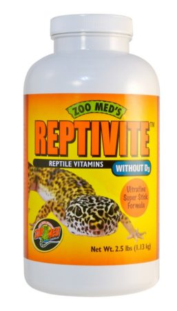 ReptiVite™ without D3