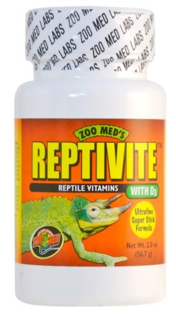 ReptiVite™ with D3