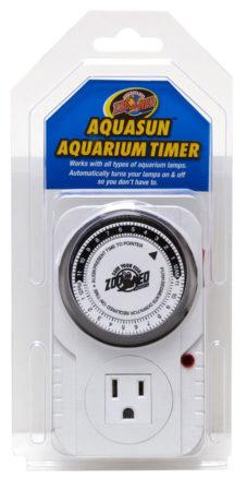 AquaSun® Aquarium Timer