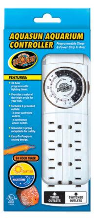 AquaSun® Aquarium Controller