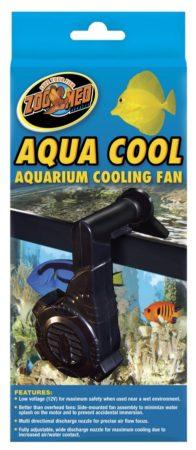Aqua Cool Aquarium Cooling Fan