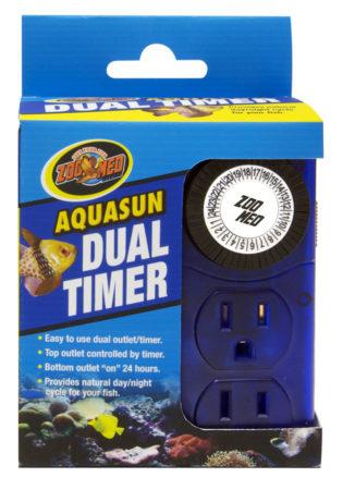 AquaSun® Dual Timer