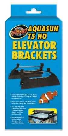 AquaSun® T5 HO Elevator Brackets
