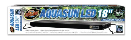 AquaSun® LED Aquarium Fixture