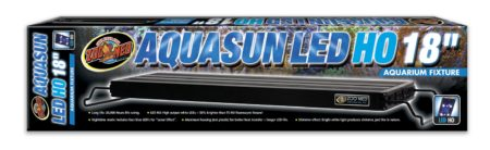 AquaSun® LED HO Aquarium Fixture