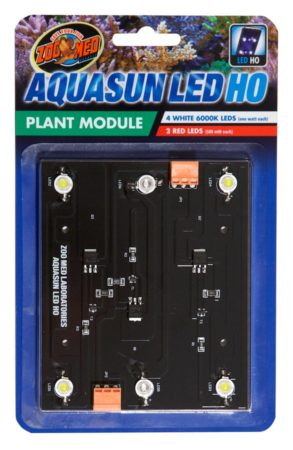 AquaSun® LED HO - Plant Module