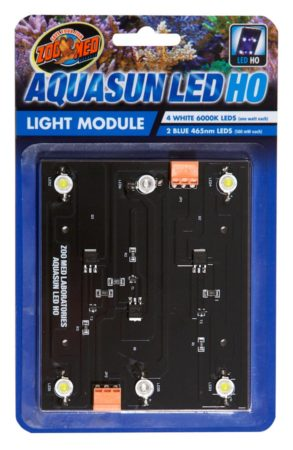 AquaSun® LED HO - Light Module