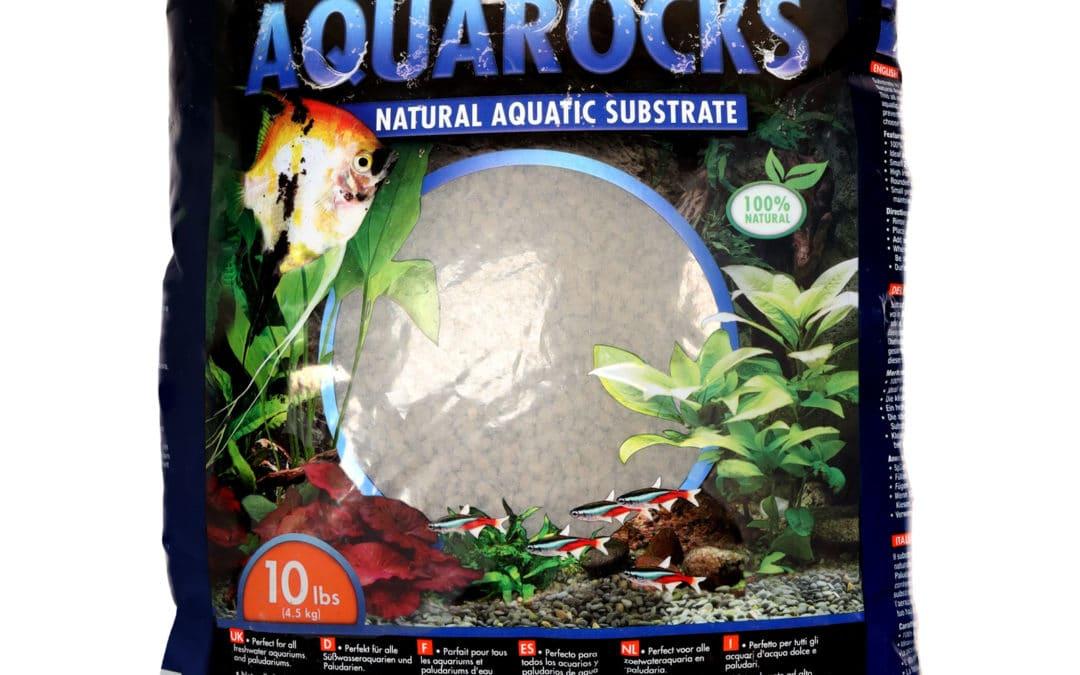AquaRocks – Natural Aquatic Substrate
