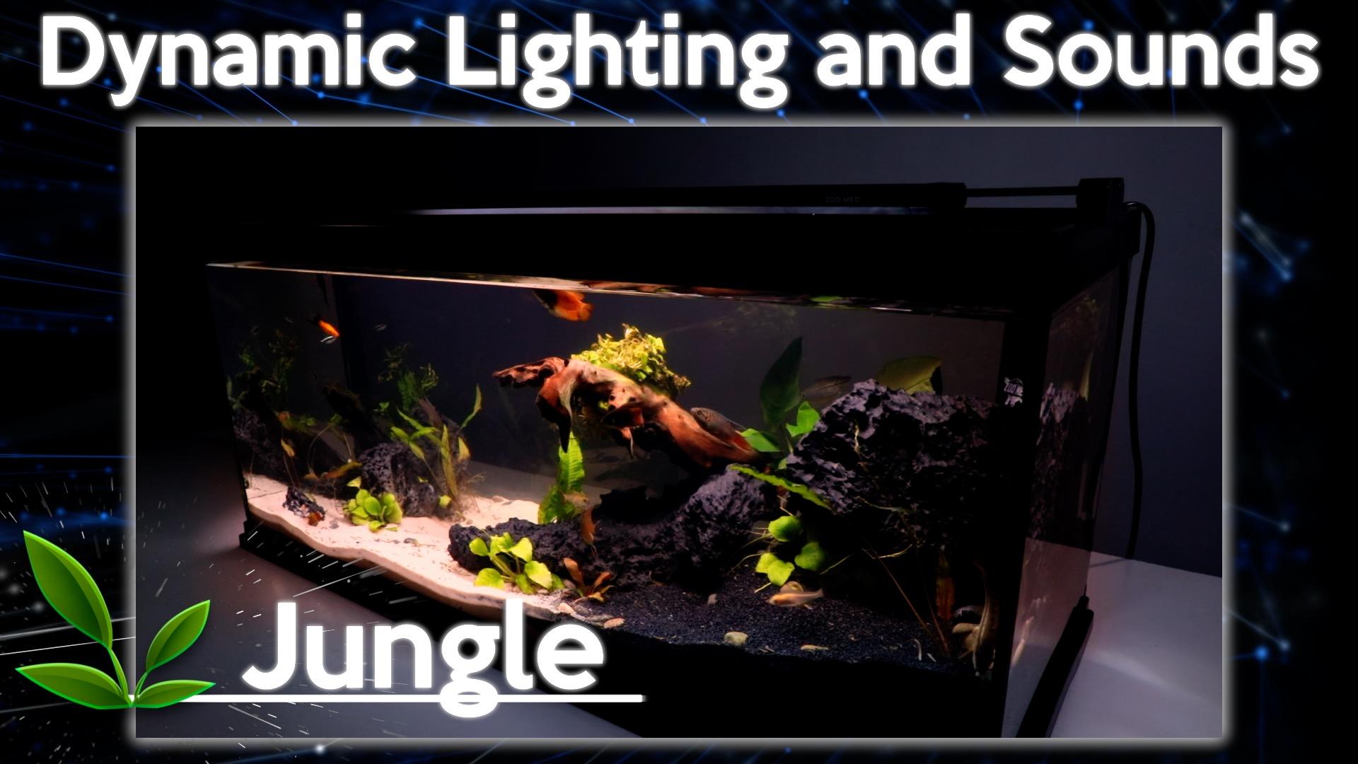Aqua Effects - Jungle