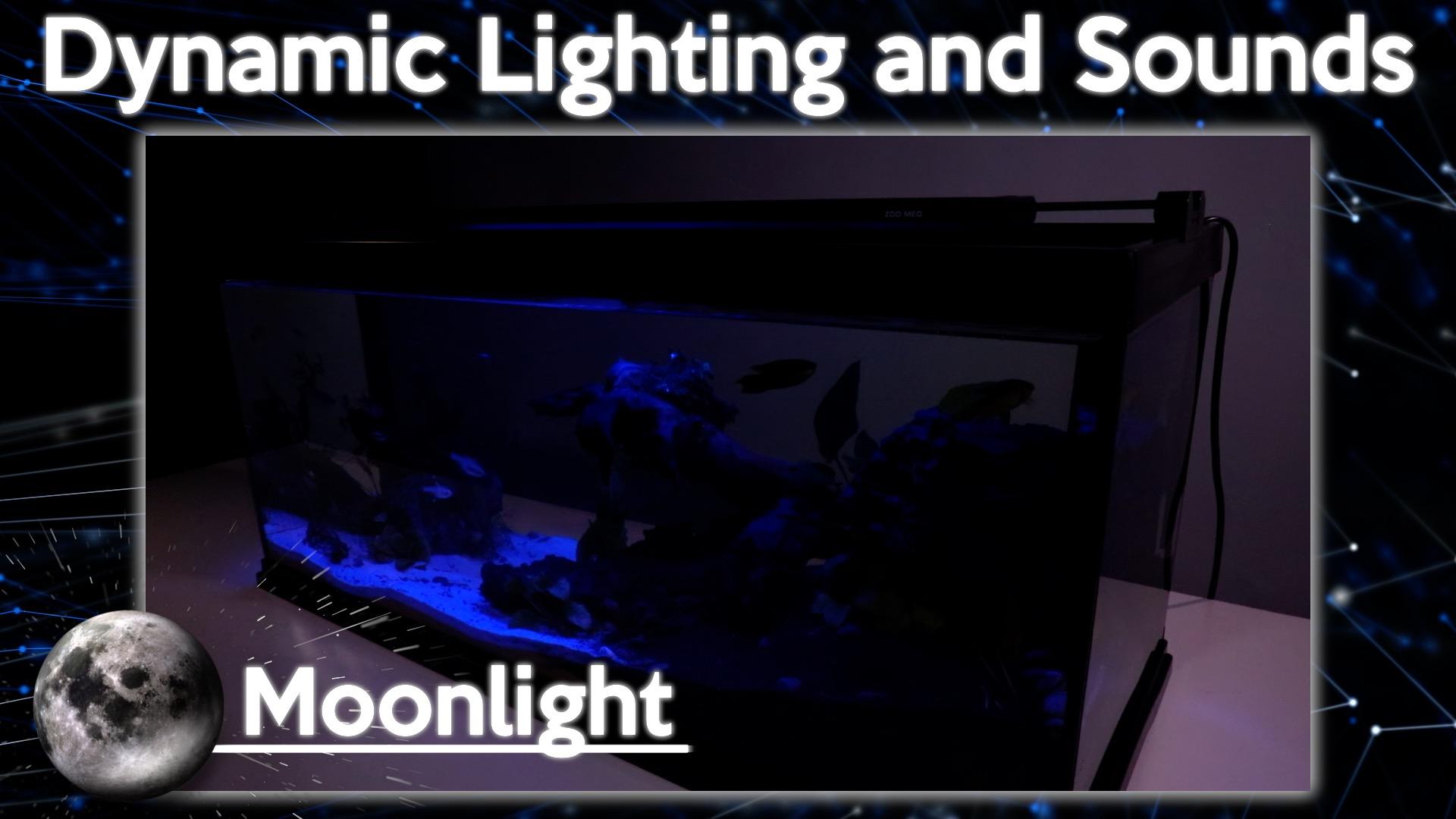 Aqua Effects - Moonlight