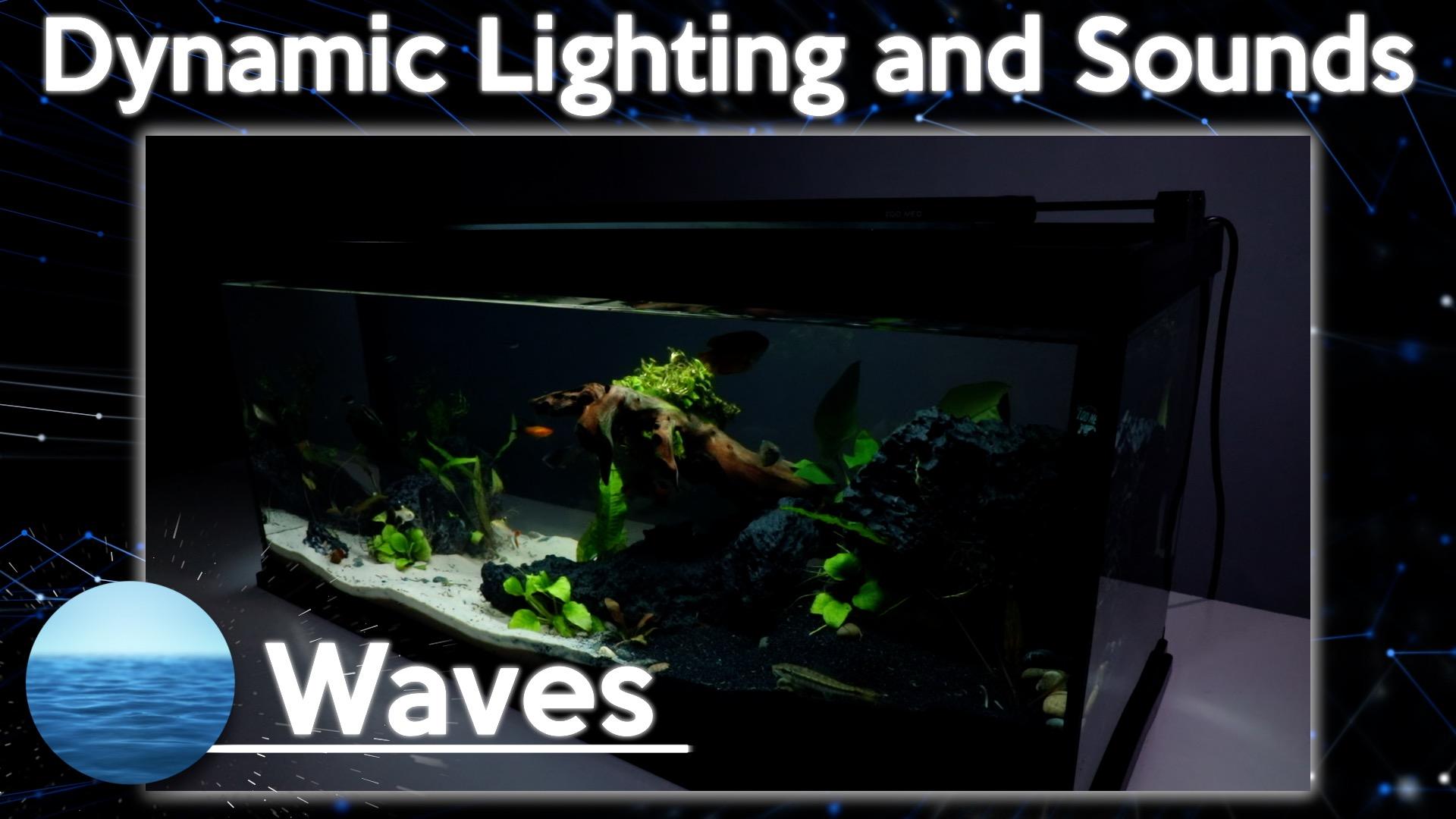 Aqua Effects - Waves