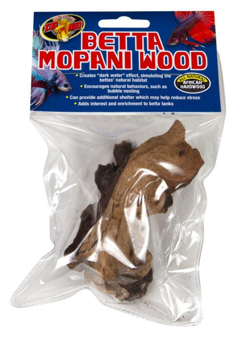 Betta Mopani Wood Zoo Med Laboratories Inc