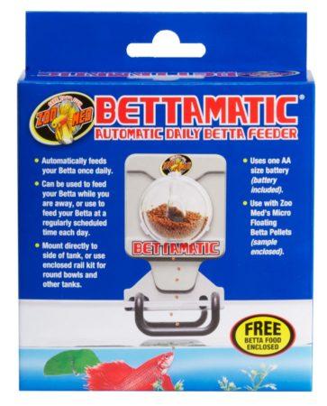 Bettamatic® Automatic Daily Betta Feeder