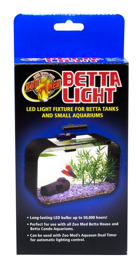Betta Light Zoo Med Laboratories Inc
