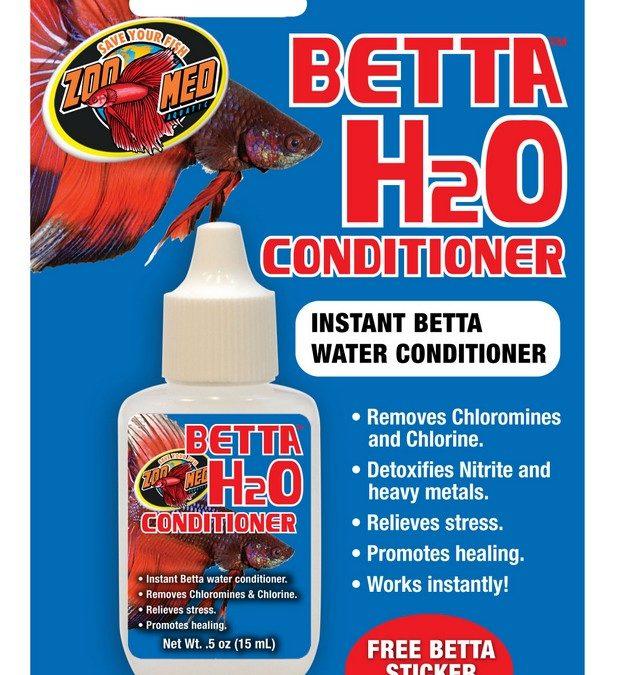 Betta™ H2O Conditioner