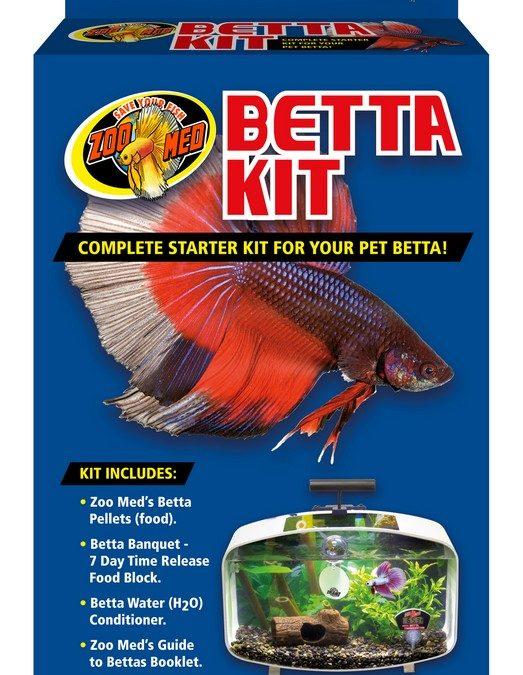 Betta Kit