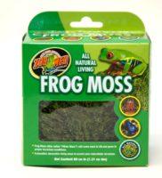 Dart Frog Zoo Med Laboratories Inc