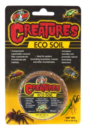 Creatures™ Eco Soil