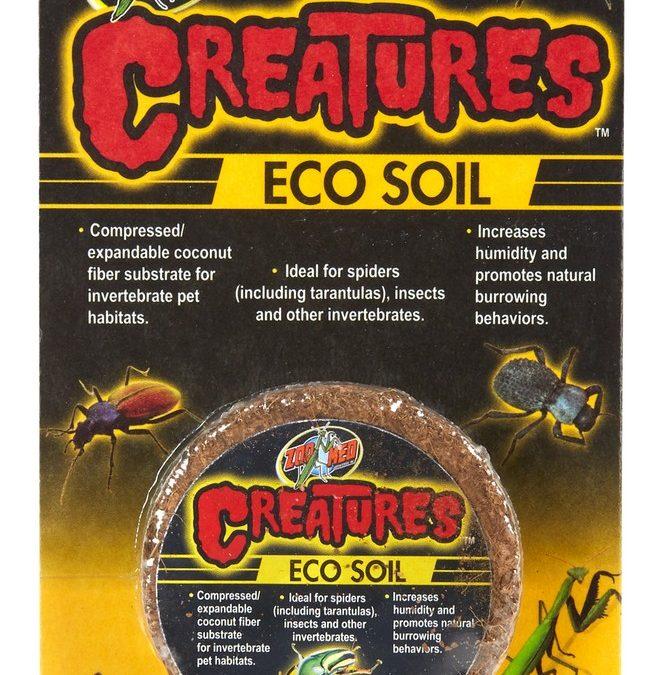 Creatures™ Eco Soil