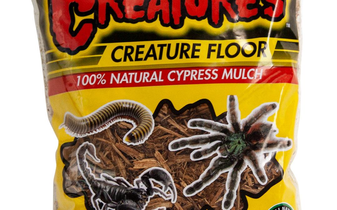 Creatures™ Floor