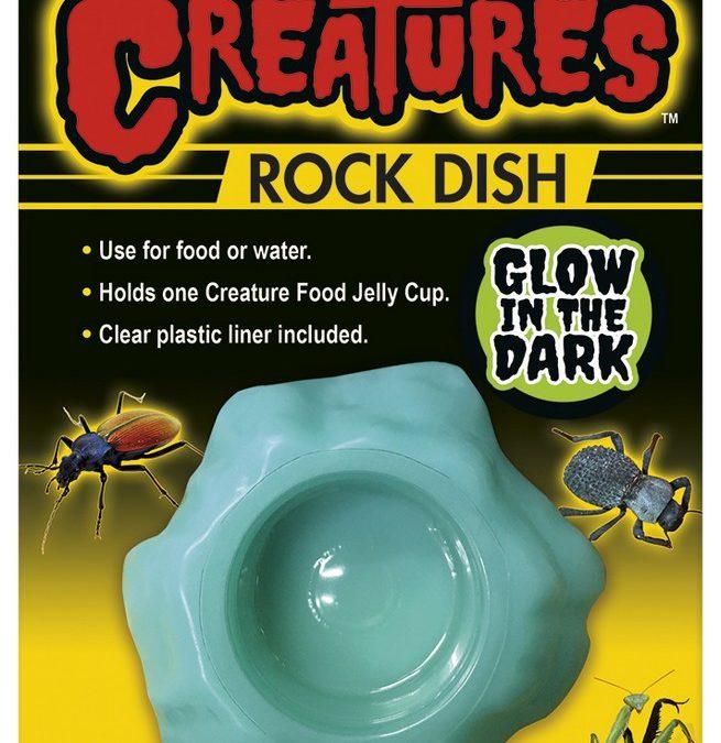 Creatures™ Rock Dish