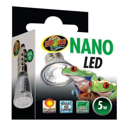 Nano LED