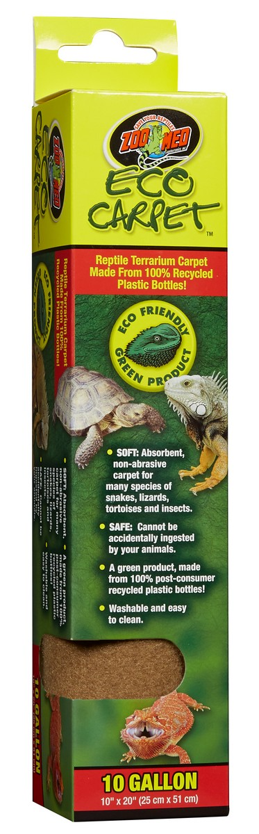 Eco Carpet Zoo Med Laboratories Inc