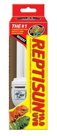 ReptiSun® 10.0 Compact Fluorescent