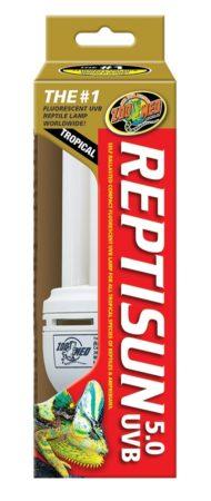 ReptiSun® 5.0 Compact Fluorescent