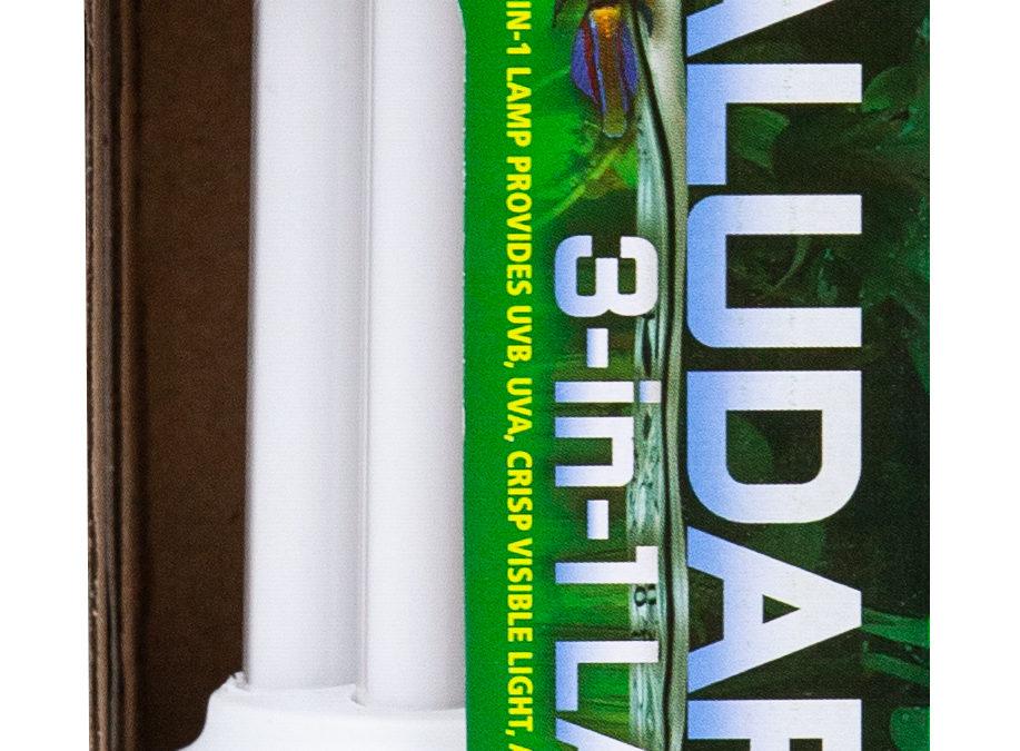 Paludarium 3-in-1 Lamp