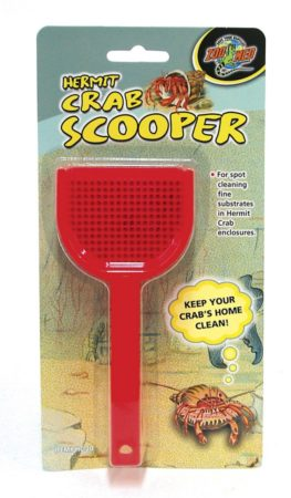 Hermit Crab Scooper