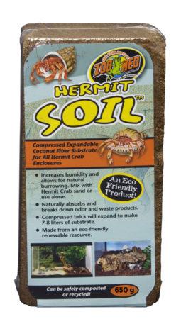 Hermit Soil™