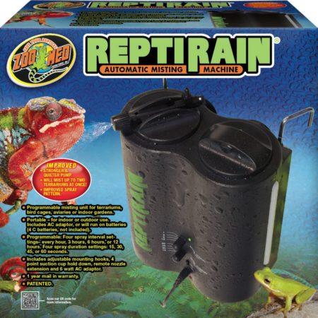 Repti Rain® Automatic Misting Machine