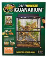 ReptiBreeze® IguanArium®