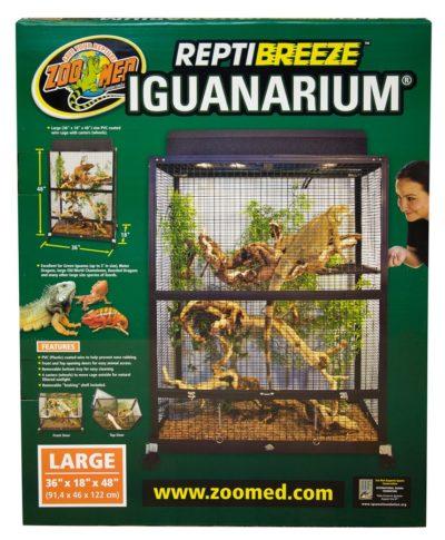 Iguanarium