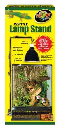 Reptile Lamp Stand