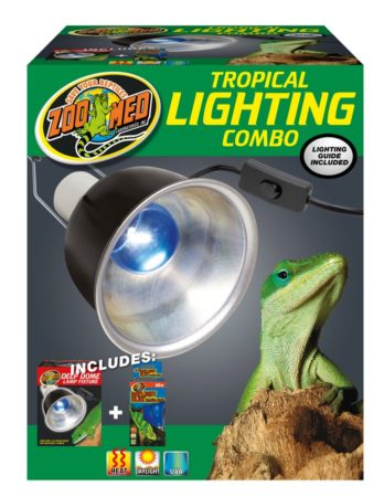 Tropical Lighting Combo Pack