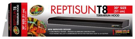 T8 ReptiSun® Terrarium Hood