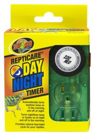ReptiCare® Day & Night Timer
