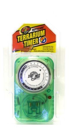 ReptiCare® Terrarium Timer