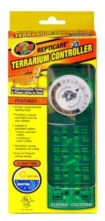 ReptiCare® Terrarium Controller