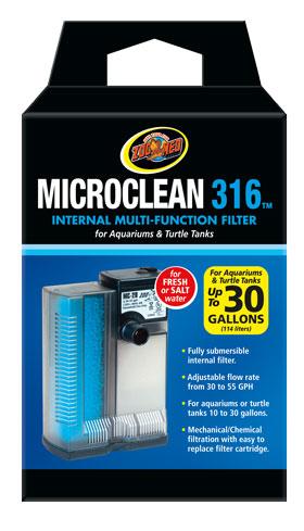 Micro Clean 316 (MC-20)