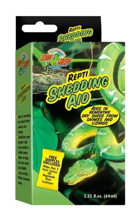 Repti Shedding Aid Zoo Med Laboratories Inc