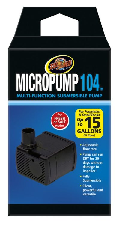 Micro Pump 104 (MP-10)