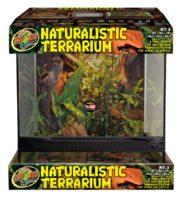 Naturalistic Terrarium®