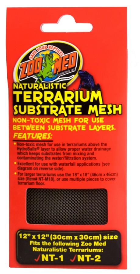 Naturalistic Terrarium 174 Substrate Mesh Zoo Med