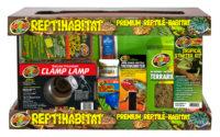 ReptiHabitat™ Value Added Tropical Starter Kit
