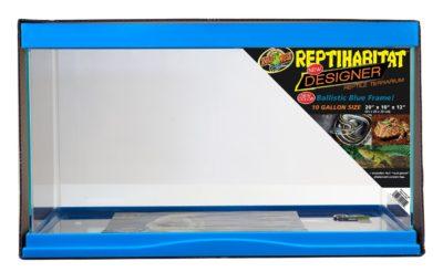 ReptiHabitat Screen Tank Tops