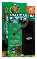 Paludarium Filter